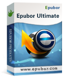 Epubor Ultimate for Win Lifetime License
