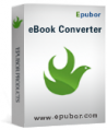 Epubor eBook Converter for Mac Lifetime License