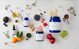 Ora Organic Plant-based Supplements - As Seen On Shark Tank!