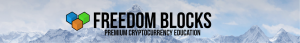 Freedomblocks Cryptocurrency Education Course
