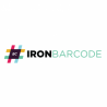 IronBarcode Organization License