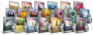"""limitless You"" Audio-video Collection: Empower - Awake - Transform"
