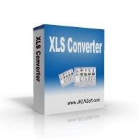 XLS Converter - Professional Edition