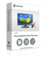 SysTools Virtual Machine Email Recovery