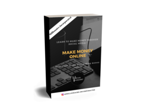Millionaire Incorporated Make Money Online Ebook