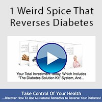 Diabetes Solution Kit Affiliate Program