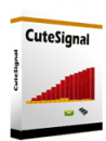 DISCOUNT20 Cutesignal  - Quarterly Subscription