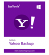 Affiliate Promotion SysTools Yahoo Backup