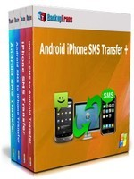 Holiday Deals Backuptrans Android iPhone SMS Transfer + (Family Edition)