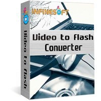 Infine Video to Flash Converter