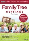 "Family Tree Heritage?""? Platinum 9"