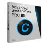 "Advanced SystemCare 12 PRO (1 Ano/3 PCs) + IObit Software Updater 2 Pro ??"" Portuguese"