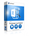 SysTools Spring Sale SysTools Exchange Log Analyzer - Site License
