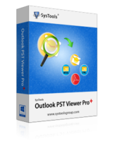 BitsDuJour Daily Deal SysTools PST Viewer Pro Plus
