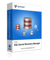 BitsDuJour Daily Deal SysTools SQL Server Recovery Manager - Site License