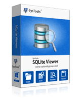 BitsDuJour Daily Deal SysTools SQLite Viewer Pro