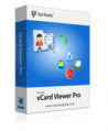 BitsDuJour Daily Deal SysTools vCard Viewer Pro