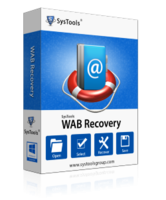 BitsDuJour Daily Deal SysTools WAB Recovery