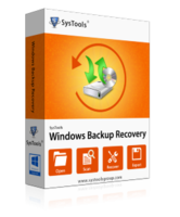 BitsDuJour Daily Deal SysTools Windows Backup Recovery
