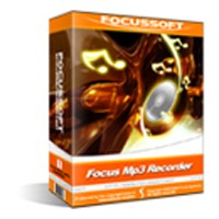 Focus Mp3 Recorder