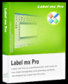 Label mx Pro Network Version