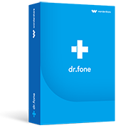 Dr.fone 20% off for One-Lifetime Plan dr.fone - Android Repair
