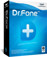Dr.fone 20% off for One-Lifetime Plan dr.fone - iOS Repair