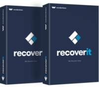 Recoverit Advanced for Mac