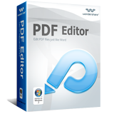 25%off for One-Lifetime Plan Wondershare PDFelement 5 for Windows
