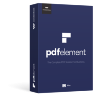 25%off for One-Lifetime Plan Wondershare PDFelement Express for Mac