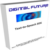 Digital Future Text-to-Speech SDK for Windows