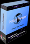 History Sweeper (3-User Pack and CD)