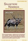 Mammals of Namibia -German Edition