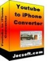 Jocsoft YouTube to iPhone Converter