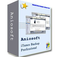 Aniosoft iTunes Backup