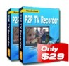 Wondershare P2P TV Recorder