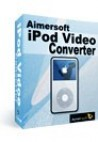 Aimersoft iPod Media Converter