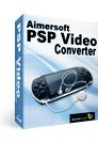 Aimersoft PSP Media Converter