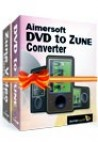 Aimersoft Zune Media Converter