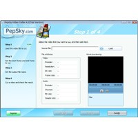 Pepsky Video Cutter