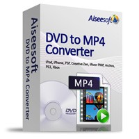 Aiseesoft DVD to MP4 Converter