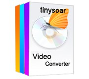 Tinysoar dvd to ipod converter