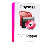 Tinysoar dvd audio ripper