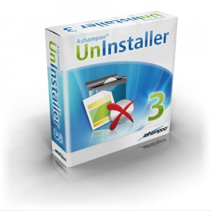 Ashampoo UnInstaller 3