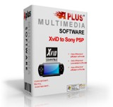 aplus xvid to psp