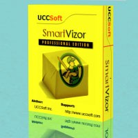 Uccsoft SmartVizor Professional (3-User License)