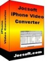 Jocsoft iPhone Video Converter