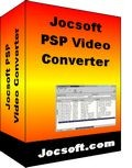 Jocsoft PSP Video Converter