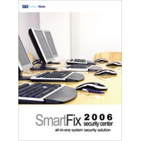 SmartFix Security Centre