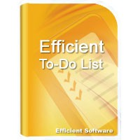Efficient To-Do List